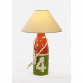 Lámpara marinera de señalización náutica