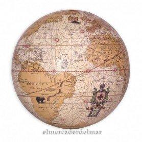 Globo terrestre del Mapamundi