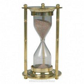 Reloj de arena náutico
