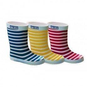 Katiuskas o botas de agua para niños