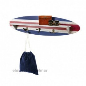 Estante colgador tabla de surf