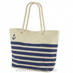 Bolsa marinera de playa