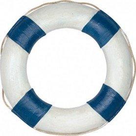 Salvavidas marinero para decoración náutica