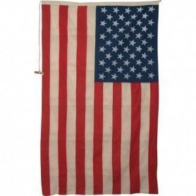 Bandera U.S.A