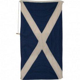 Bandera de Escocia decorativa