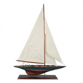Maqueta náutica velero Endeavour