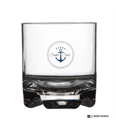 Vasos marineros irrompibles Sailor Decoracion Mar