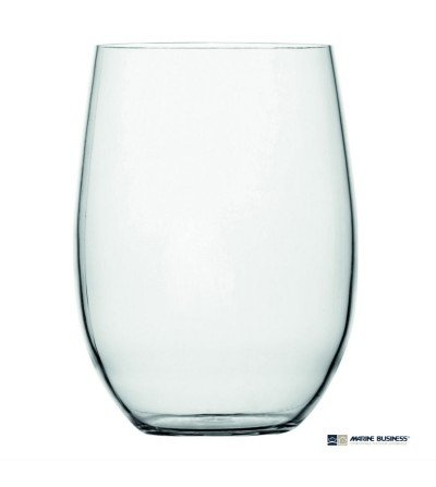 Vasos de refresco marineros irrompibles transparentes Decoración Mar