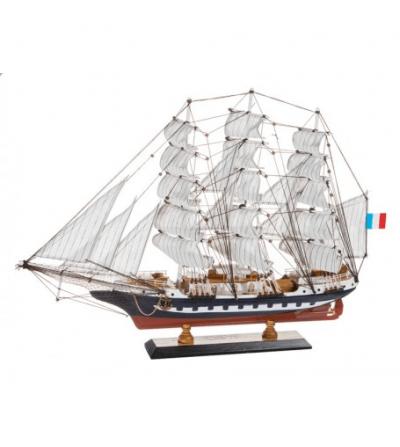 Maqueta de barco velero Clipper en Decoración Mar