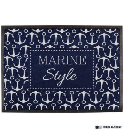 Alfombra náutica antideslizante Marine Business Marine style en Decoración Mar