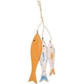 peces marineros