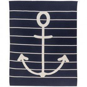 manta marinero niños