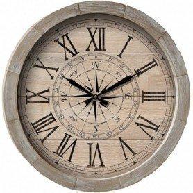 reloj de pared marinero