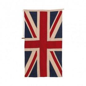 Bandera marinera UK decoración