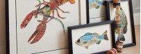 Comprar Cuadros y Pinturas marinas Online | ¡Hazlo desde casa!