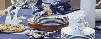 Vajillas, Utensilios de Cocina y Menaje Marinero | Tienda Online