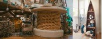 Muebles Para Decoración Náutica | Expertos en decoración marinera