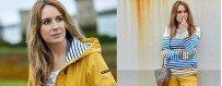 Compra Ropa Náutica y Marinera Para Mujer | ¡Hazlo Online desde casa!