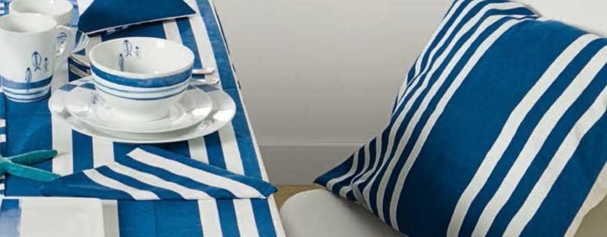 Ropa y Complementos Textiles Para el Hogar | DecoracionMar.com