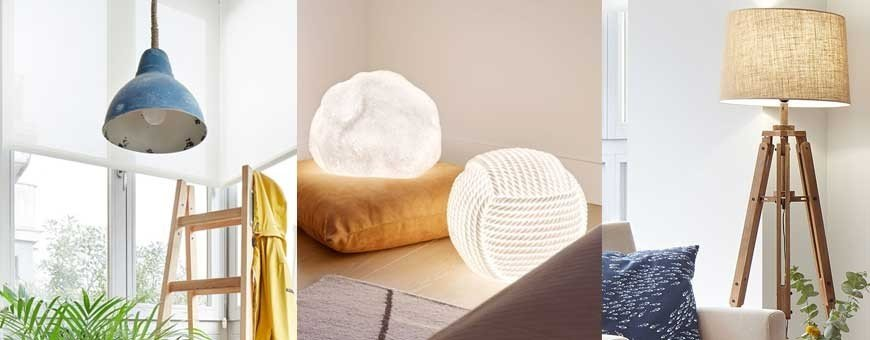 Iluminación Náutica Online | Decoración Mar: expertos en decoración